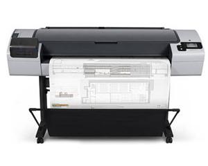 惠普T795 44英寸 ePrinter图片