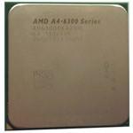 AMD A4-6300(盒) CPU/AMD