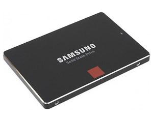 三星SSD 850PRO(256GB)图片