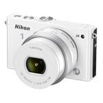 尼康1 J4套机(10-100mm) 数码相机/尼康