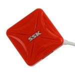 SSK飚王SHU027 读卡器/SSK飚王