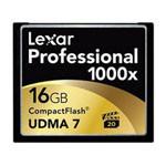 雷克沙Professional 1000x CF卡 (16GB)
