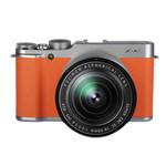 富士X-A1套机(XC16-50mm)悦色版 数码相机/富士