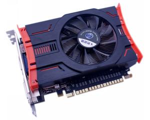 精影GTX750TI 2GB终极玩家图片