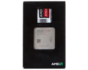 AMD 速龙II X4 750X(盒)图片