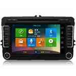 路畅畅安大众通用机(4.1系统)  E7112VW1IY DVD导航/路畅