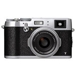 富士X100T 数码相机/富士