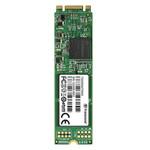 创见TS256GMTS800(256GB) 固态硬盘/创见