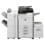 夏普M5608N 复印机/夏普
