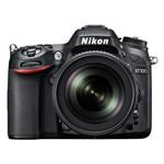 尼康D7100套机(18-300mm) 数码相机/尼康