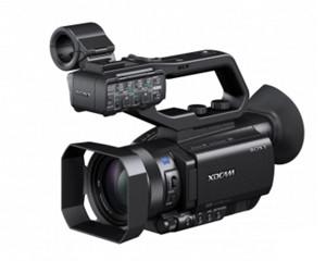 索尼PXW-X70