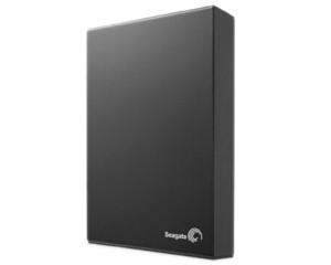 希捷Expansion 新睿翼 3.5英寸(4TB)(STBV4000300)