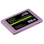 亿储 战斗机系列 J15-512GB 固态硬盘/亿储