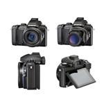 奥林巴斯第二代STYLUS1 数码相机/奥林巴斯