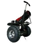 风彩越野体感智能平衡车(72v锂电池高尔夫款) 体感车/风彩