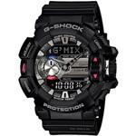卡西欧GBA-400-1APR 智能手表/卡西欧