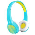 雷柏 S100音乐蓝牙耳机 耳机/雷柏