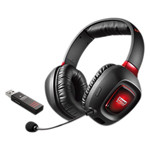 创新SOUND BLASTER TACTIC3D RAGE WIRELESS V2.0 耳机/创新