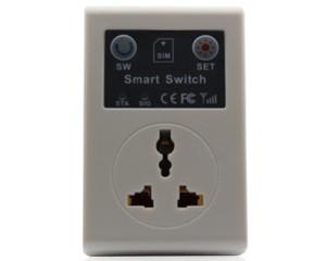 现代演绎 新一代GSM手机远程遥控智能插座