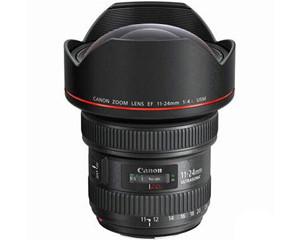 佳能11-24mm f/4图片