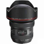 佳能11-24mm f/4 镜头&滤镜/佳能