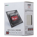 AMD A4-7300(盒) CPU/AMD