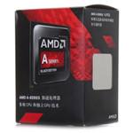 AMD A6-7400K(盒) CPU/AMD