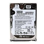 西部数据500GB 7200转 16MB 黑盘(WD5000BPKX) 硬盘/西部数据