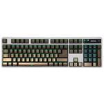 明基KX950昆吾剑加强版机械键盘(青轴) 键盘/明基