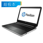 惠普Pavilion 14-V216tx(L0K87PA) 超极本/惠普