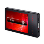台电 C300(4GB) MP3播放器/台电