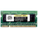 金泰克 256MB DDR2 533(笔记本-磐虎) 内存/金泰克