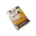 索尼 USM4GLX(4GB)