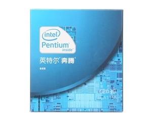 Intel 奔腾 G2030(盒)图片