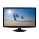 优派 VA2238w-LED 液晶显示器/优派