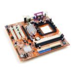 富士康 6100K8MA-RS 主板/富士康