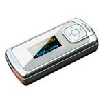 原道 W16(1GB) MP3播放器/原道