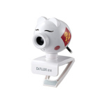 多彩 DLV-B53摄侠猪头版 数码摄像头/多彩