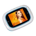 爱国者 MP-F986(1GB) MP3播放器/爱国者