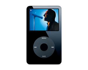 苹果 iPod video五代(80GB)图片