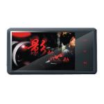 蓝魔 V8/iclick(4GB) MP3播放器/蓝魔
