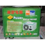 康舒 E2 Power 390W 电源/康舒
