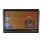 酷比魔方 H900HD(8GB) MP3播放器/酷比魔方