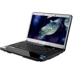 富士通 LH532(i3 2370M/4GB/750GB)型动黑 笔记本电脑/富士通