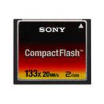 索尼 CF卡 133X(2GB) 闪存卡/索尼