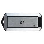 SSK飚王 SSK 智慧扣(256MB) U盘/SSK飚王