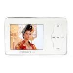 原道 Q1(2GB) MP3播放器/原道