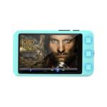 百度 M32(4GB) MP3播放器/百度