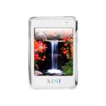 微星 MS-8810(512MB) MP3播放器/微星