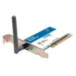 D-Link DWL-520+ 22M增强型 无线网卡/D-Link